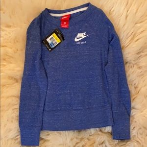 NWT Girls Sweater from Nike